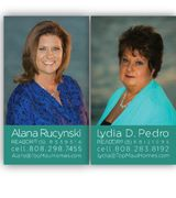 Alana & Lydia Wailea Experts, Real Estate Agent in Wailea, HI