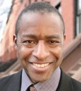 Kenneth Simmons, Real Estate Agent in Brooklyn, NY