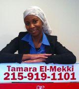 Tamara El-Mekki, Real Estate Agent in Philadelphia, PA