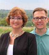 Debbie and Tim Melia, Real Estate Agent in Ashburn, VA