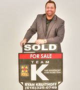 Ryan K Kruit…, Real Estate Pro in Holland, MI