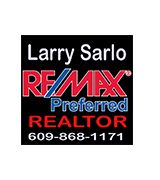 Larry Sarlo, Real Estate Pro in Sewell, NJ
