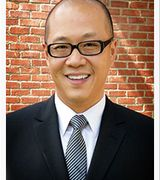 James Chen, Real Estate Agent in Torrance, CA