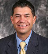Chris Pedroza, Real Estate Agent in Phoenix, AZ
