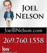 Joel Nelson, Real Estate Pro in Portage, MI