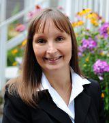 Tina Luft, Agent in Mystic, CT