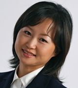 Becky Park, Real Estate Agent in Rolling Hills Estates, CA