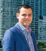 George Zamora, Agent in Miami Beach, FL