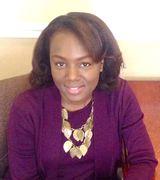 Myieshia Crute, Agent in Montclair, NJ
