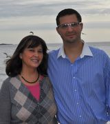 Joe and Marianne Malerba, Real Estate Agent in Mystic, CT