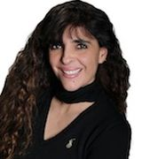 Ana Sarabia, Real Estate Pro in San Antonio, TX