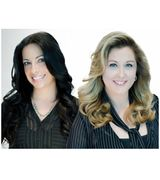Laura Ciocco and Tara Hendricks, Real Estate Agent in Cherry Hill, NJ