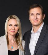 Francis Somsel, SRS & Kate Tomassi, SRS, Real Estate Agent in San Francisco, CA