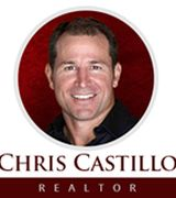 Chris Castillo, Real Estate Agent in Scottsdale, AZ