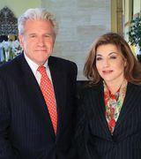 Bill Bullock & Lydia Sarkissian, Agent in Mill Valley, CA