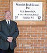 Arthur (mr. Bob) Mannich, Agent in Magnolia Springs, AL