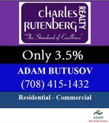 Adam Butusov, Real Estate Pro in Naperville, IL