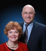 Jerry and Linda Boman, Agent in Cary, NC