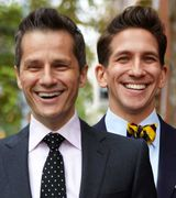 Tom Postilio & Mickey Conlon, Real Estate Agent in New York, NY