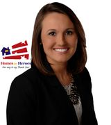 Tiffany Dorn, Real Estate Pro in Knoxville, TN