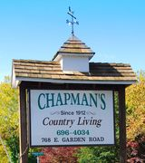 ChapmanCount…, Real Estate Pro in Vineland, NJ
