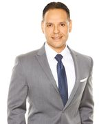 Luis Flores, Real Estate Agent in San Diego, CA