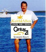 Keith Allen, Real Estate Pro in Islamorada, FL