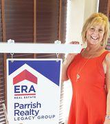 Ginger Bullo…, Real Estate Pro in Zebulon, NC