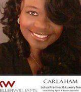 Carla Ham, Real Estate Pro in Peachtree Corners, GA