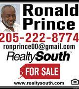 Ronald Prince, Real Estate Pro in Birmingham, AL