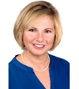 Lisa O'Rourke, Real Estate Agent in New Canaan, CT