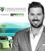 Carlos Gonza…, Real Estate Pro in san diego, CA