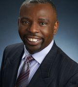 Kufre Robert Udoh, Agent in Cypress, TX