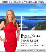 Bobbi Kelly, Agent in Olympia, WA