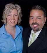Joshua Maes & Malissa Kullberg, Agent in Santa Fe, NM
