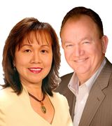 Amelia Wong & Wayne Mason, Real Estate Agent in Los Gatos, CA