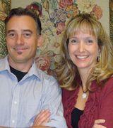 Jurgen Herzog and April Whitehead, Real Estate Agent in Salinas, CA