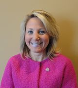 Mary Jean Agostini, Agent in Berlin, CT