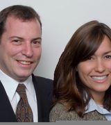 Joel Krawitz & Lori Fusco, Agent in Wilton, CT