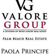 Paola Principe, Agent in Palm Beach, FL