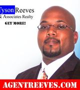 Tyson Reeves, Real Estate Pro in Sterling Heights, MI