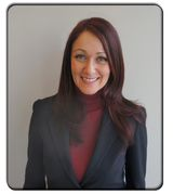 Alena Stolyar, Real Estate Agent in Huntingdon Valley, PA