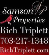 Rich Triplett, Realtor®, Agent in Chantilly, VA