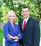 Jennifer and Rick Scherek, Real Estate Agent in Stillwater, OK