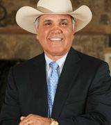 John E Figueroa, Agent in Bandera, TX