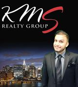 Michael Martin, Real Estate Agent in Staten Island, NY