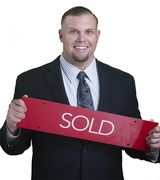 Kyle Caldwell, Real Estate Agent in Scottsdale, AZ