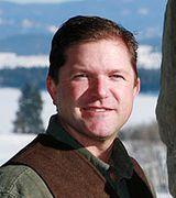 Mike Maciaszek, Agent in McCall, ID