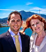 Susan Hewitt & C.J. Nakagawa, Real Estate Agent in Greenbrae, CA