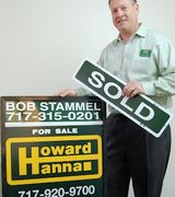 Bob Stammel, Real Estate Pro in HARRISBURG, PA